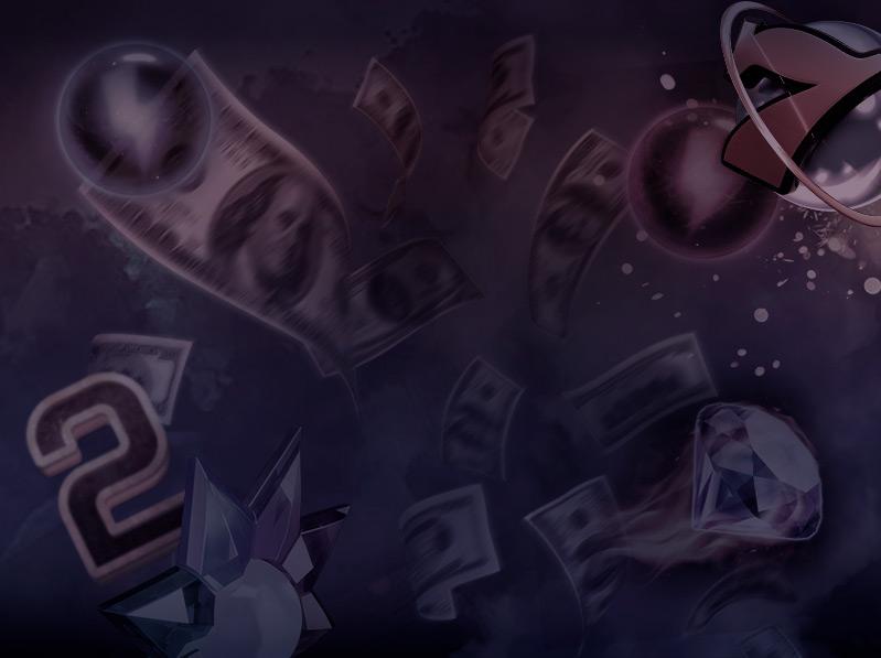 Игровой слот american blackjack